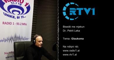 Bisedë me mjekun   Glaukoma
