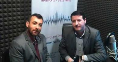 Gënjeshtrat / Bisedë me Imamin e nderuar Lulzim Plloçi