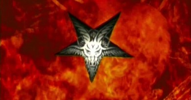 Satanizmi