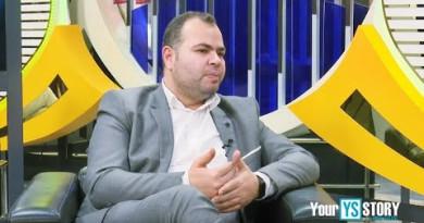Vladimir Thano ne Your Story: Media duhet te promovoje vlerat kombetare, por cfare po ndodh sot?