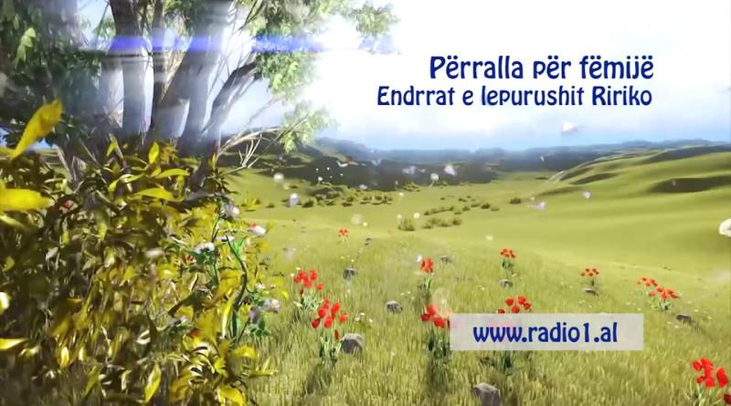 Perralla - Endrrat e lepurushit Ririko