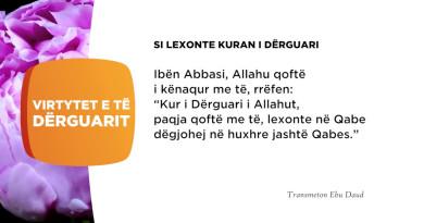 Si lexonte Kuran i derguari 259