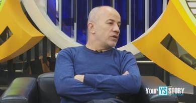 Agim Baci në YourStory: Sa i rëndesishëm është libri në edukimin e të rinjve