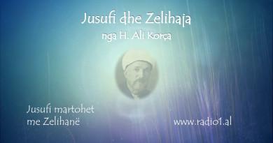 Jusufi dhe Zelihaja Jusufi martohet me Zelihane 11