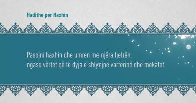 Haxhi 202