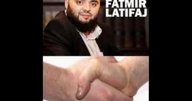 Intervistë me Hoxhe Fatmir Latifaj