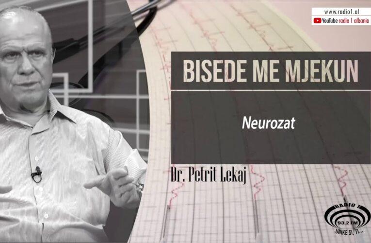 Bisede me mjekun | Neurozat