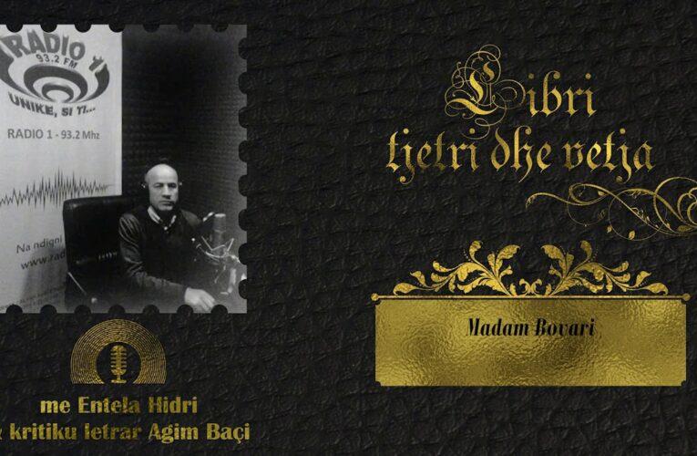 Libri tjetri dhe vetja 44   Madam Bovari