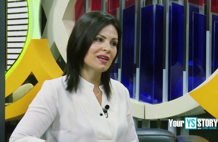Your Story | Valentina Telhaj