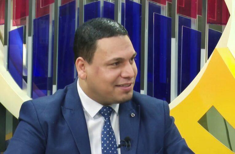 Rivelino Çuno ne Your Story: Kryetari i Partisë për Europianizim dhe Integrimin e Shqipërisë